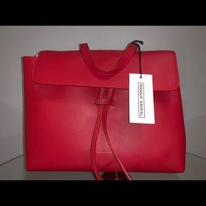 Mansur Gavriel Calf Mini Lady Bag